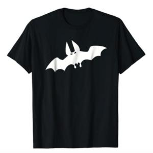 Scary bat T-Shirt